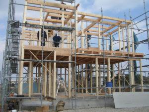 木造住宅 構造計算