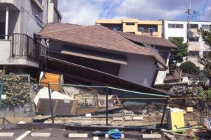 耐震について 阪神・淡路大震災の被害