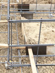 地盤調査 基礎工事