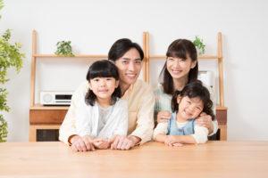 子育て世代 住宅の性能