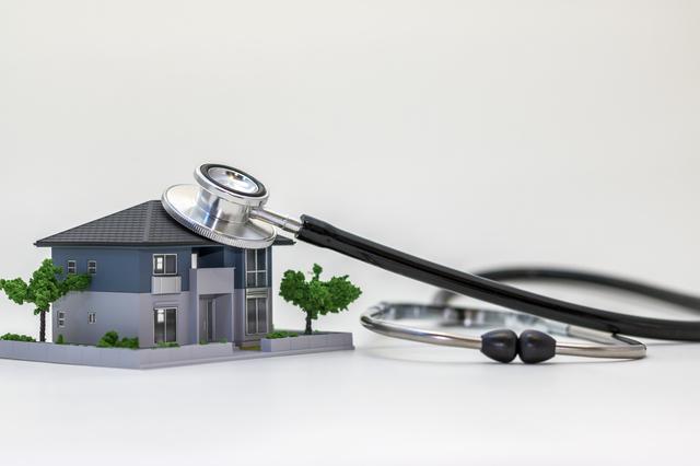 長期優良住宅 住宅性能表示 耐震性